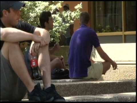 Potential smoking ban on LSU's campus