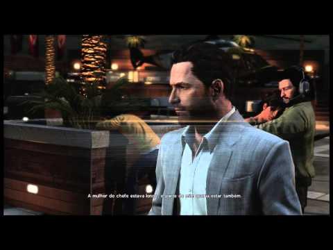 Max Payne 3 - Procurando e salvando Giovanna, como? Gameplay?