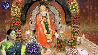 download lagu Sai Rama Sarthakanama  Sai Bhajan  Nithyasree Mahadevan gratis