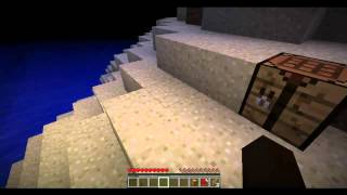 [TUTORIAL] Minecraft: come craftare una staccionata, un letto e una cesta