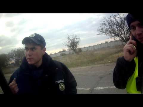 Полиция г.Николаев  Операция террор (АНОНС)