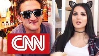 CNN Buys Casey Neistat