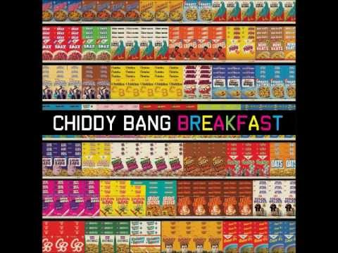 Chiddy Bang - Handclaps Guitars