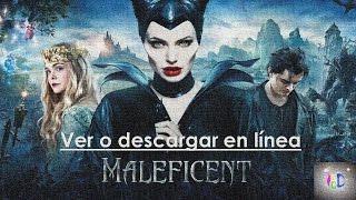 Malefica Películas completa en español Audio Latino