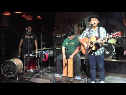 Amir Jahari - Tanpamu Live  Laundry