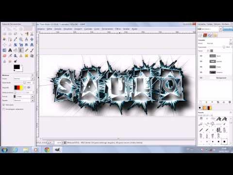 gimp logotipos