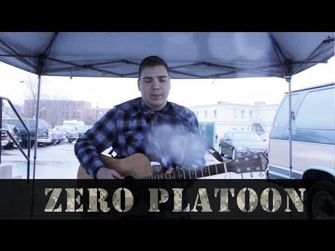 Zero Platoon: Front Porch Step -