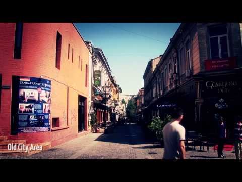 Bucharest Travel Video - ABLe - Andreea Beatrice Lazar - Chill Pill - unique song