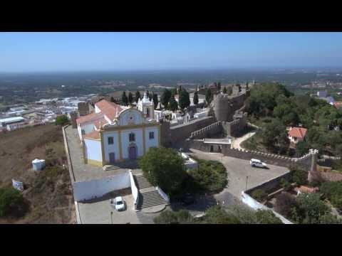 Viva, Invista e Empreenda em Santiago do Cac�m/Corredor Azul/Alentejo - portugu�s