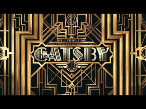 Jack White  &quot;Love Is Blindness&quot;  The Great Gatsby Soundtrack (Official Version)