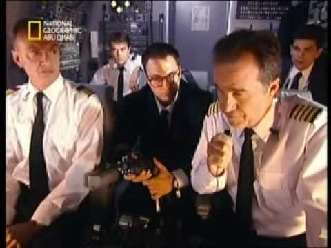اختطاف الطائرة الفرنسية - الجزء الاول Air France8969
