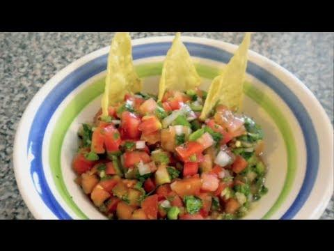 Recetas de Salsas Mexicanas Mexicana | Receta Facil