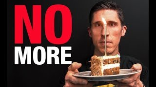 "Why ""Cheat Meals"" are KILLING Your Gains! (SORRY)"