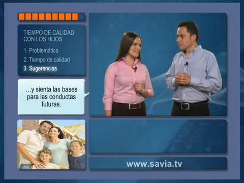 Superación- Tiempo de calidad para tus hijos