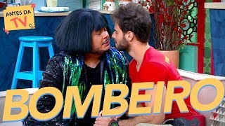 Bombeiro – Ferdinando + Bombeiro Rômulo + Terezinha – Vai Que Cola – Humor Multishow