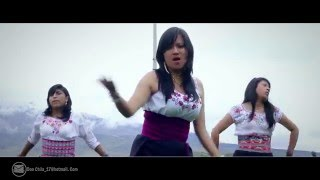 Elizabeth La Ñusta De Los Andes Tema: Kambak Kawsay (Official Video) Visual Entertainment