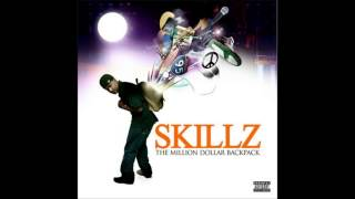 Skillz - The Million Dollar Backpack (intro)