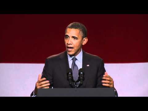 Obama Defends Gay Rights Record