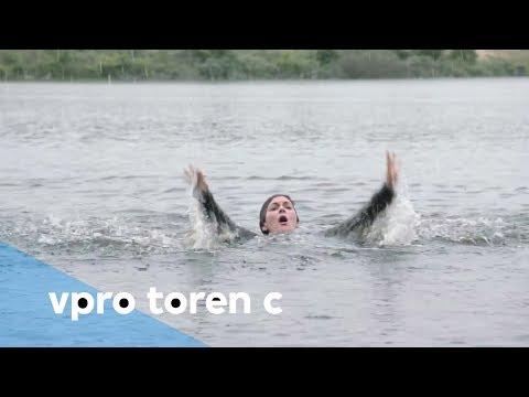 Help! ik kan niet zwemmen - Toren C
