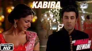 download lagu Kabira - Yeh Jawaani Hai Deewani  Ranbir Kapoor, gratis