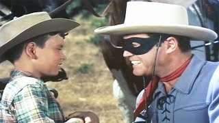 The Lone Ranger | Christmas Story l | HD | Full Episode | Cartoons For Kids | Kids Movies