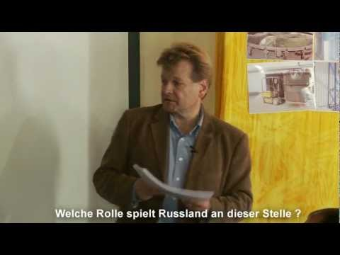 Der Wahrheit eine Gasse? | Prof. Dr. Michael Vogt (Vortrag NeuD-Messe 2011)