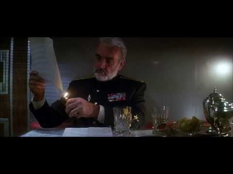 The Hunt For Red October - Official® Trailer [HD]