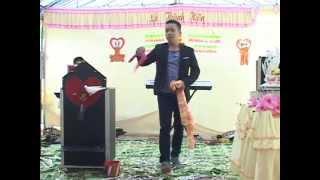 Ảo thuật gia Bá Hải - Show Đám cưới