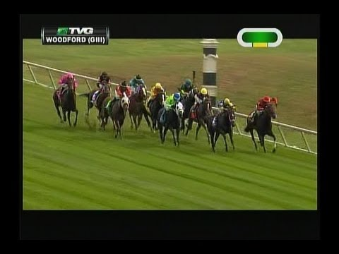 2013 Woodford Stakes - Havelock