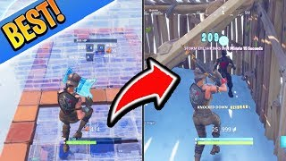 #1 FORTNITE TIP to be UNSTOPPABLE! Fortnite Ps4/Xbox BEST Tips and Tricks! (How to Win Fortnite