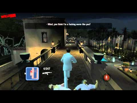 Scarface: The World Is Yours - Final Mission - Kill Sosa (hd) video