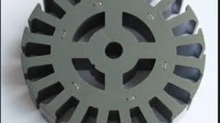 stator rotor lamination stamping progressive die