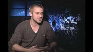 Ryan Gosling Interview Fracture