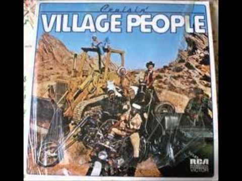 Village People /  Y M C A / disco explosion people remix  1 (HD) mp3