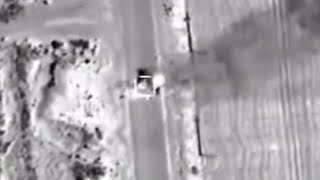 Air strikes RAW: Iraqi jets smash ISIS targets