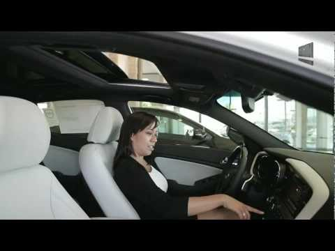 Walk Around 2013 Kia Optima SXL | Elizabeth Czahar with Capitol KIa | San Jose, CA