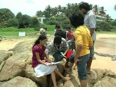Watake Mal Sinhala Song Video Makeing.mp4 video
