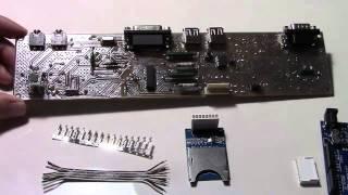 Умный дом на основе Arduino. Блок звукового сопровождения. Часть 4