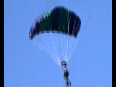 Sky Dive for the Adam Millichip Foundation 26 Feb 2011