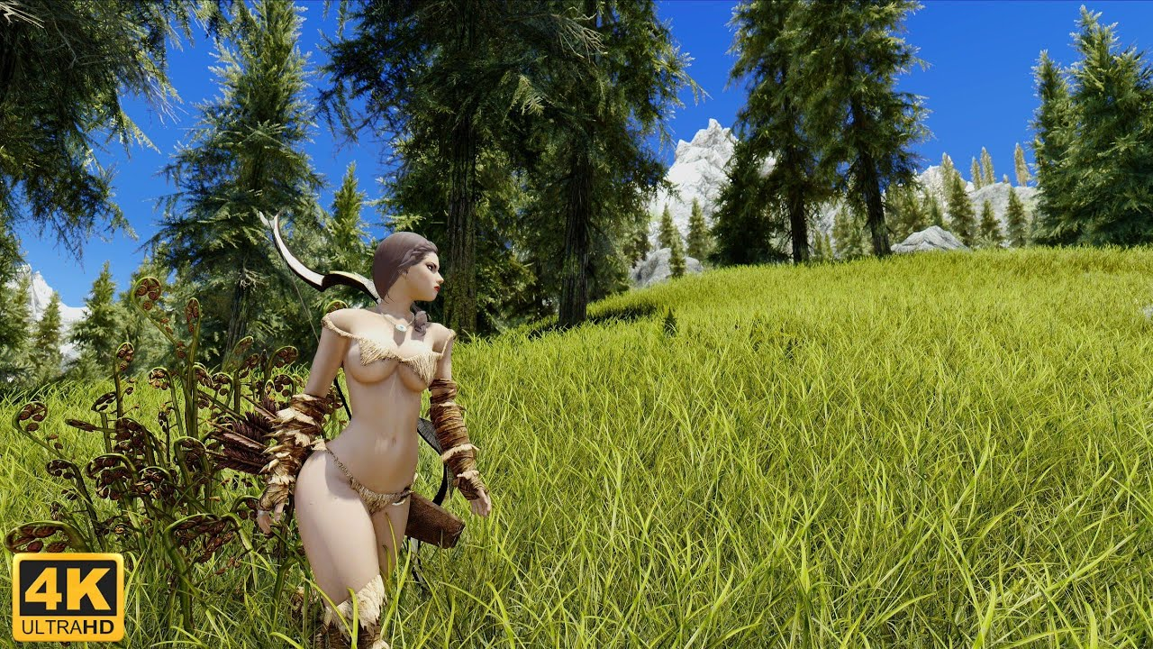 Male nude mods for oblivion pc game exposed tube