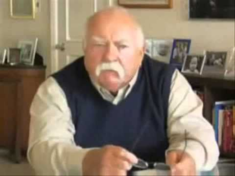 Youtube Poop Wilford Brimley Type 30 Adult Onset Diabetes