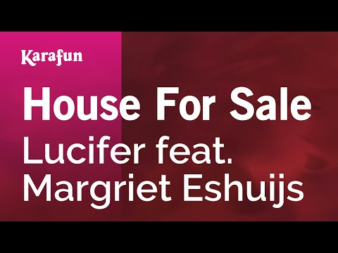 Karaoke House For Sale - Lucifer *