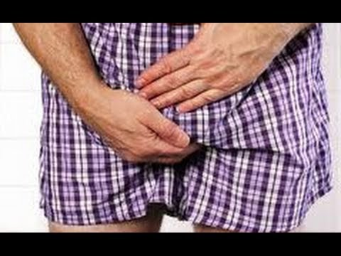 testicular pain - a patient education video