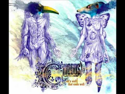 Chiodos - The Words Best Friends Become Redefined