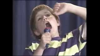 Let's Sing Along! Kazoo Kid's OTHER hit video!