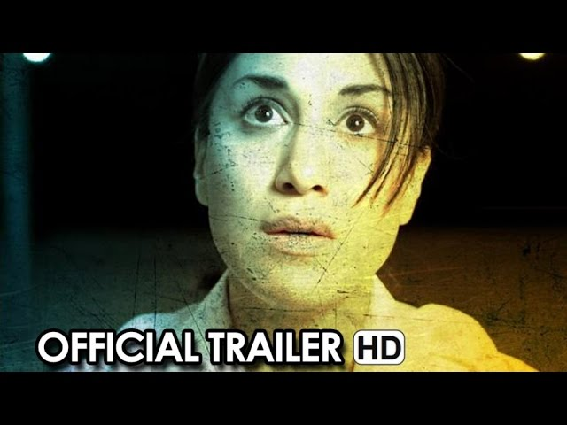 THE FRAME Official Trailer (2014) HD