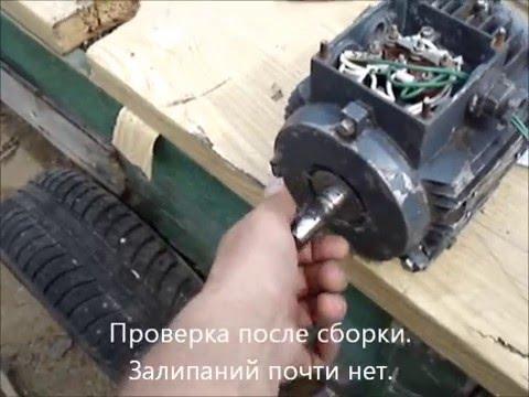 Ветрогенератор на базе асинхронного двигателя. Обсуждение здесь http://tng-forum.ru/topic55.html