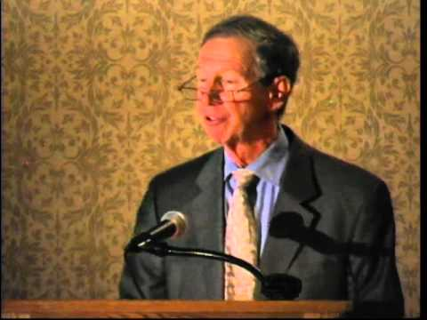 (2 of 4) NASA Administrator Michael Griffin, Keynote International Mars Society