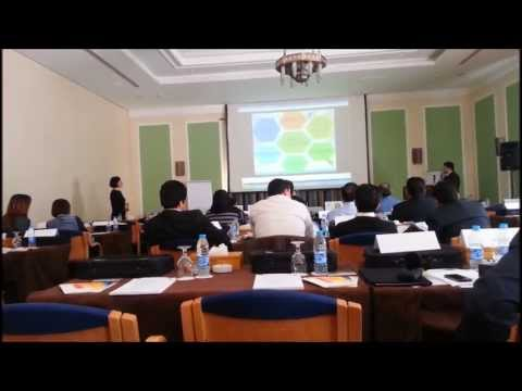 New Marketing Theory Applied on Songha night Business Model Amman   Jordan 2013