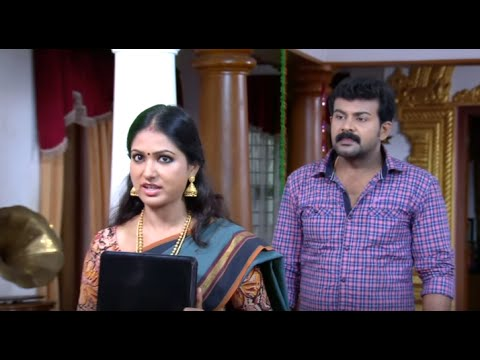 Balamani I Episode 123 Part 1 I Mazhavil Manorama